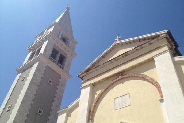 Vrsar Church