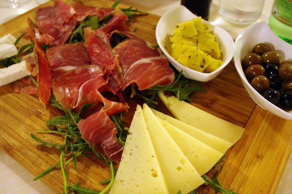 Best Restaurants in Istria: homemade delicacies
