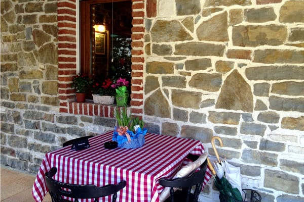 Best Restaurants in Istria: traditional venue