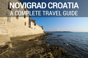 A Complete Travel Guide To Novigrad