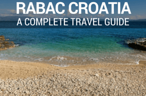 A Complete Travel Guide To Rabac