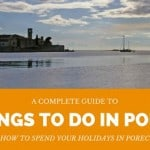 Things to do in Porec