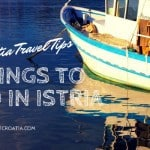 Top things to do in Istria