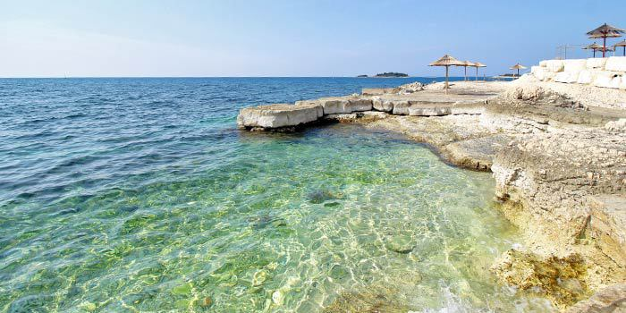 Things to do in Istria | Explore Beaches in Istria