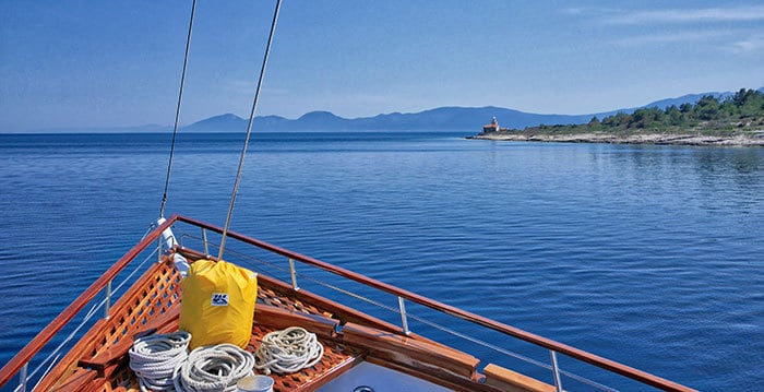 Things To Do In Istria Travel Guide | Take A Boat Tour