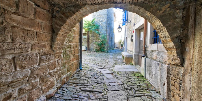 Things To Do In Istria Travel Guide | Explore Inland Istria