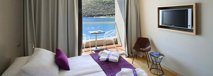 Things To Do In Istria Travel Guide | Adoral Hotel Rabac
