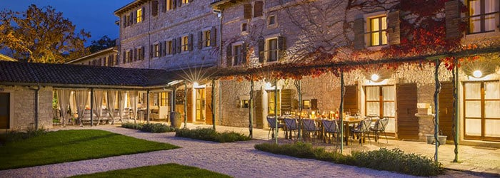 Things To Do In Istria Travel Guide | Wine Hotel Meneghetti Bale