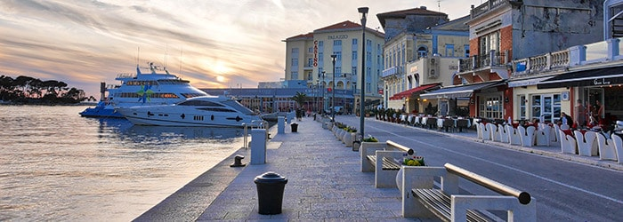 Things To Do In Istria Travel Guide | Porec