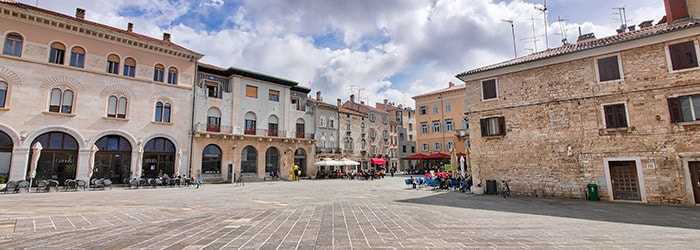 Things To Do In Istria Travel Guide | Pula