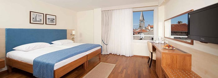 Things To Do In Istria Travel Guide | Valamar Riviera Hotel Porec
