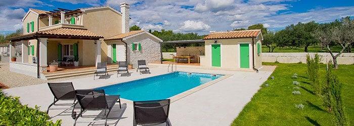 Things To Do In Istria Travel Guide | Villa Matija Fazana
