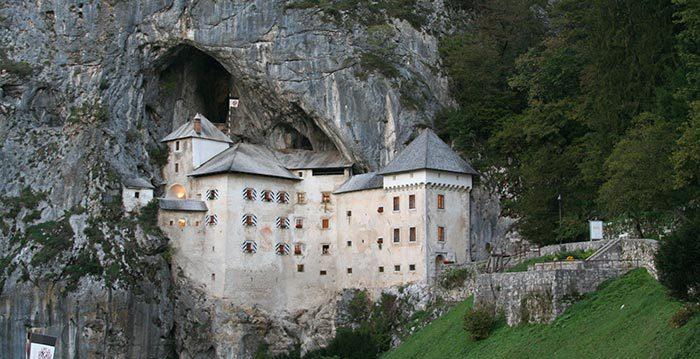 Things To Do In Istria Travel Guide | Visit Postojna Cave & Predjama Castle