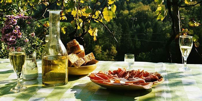 Things to do in Istria | Wine tasting