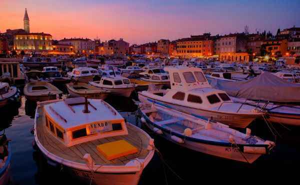 Things To Do In Rovinj Croatia