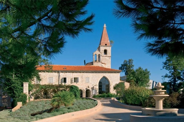 Things To Do in Rovinj: Church