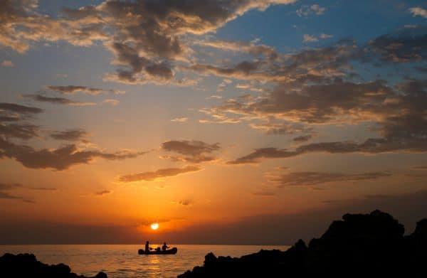 Things To Do In Rovinj Croatia   Sunset Paddling