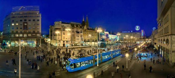 A Travel Guide To Zagreb Croatia | Transport in Zagreb