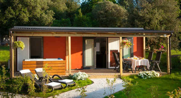 A complete guide on accommodation in Croatia | Polari Mobile Homes