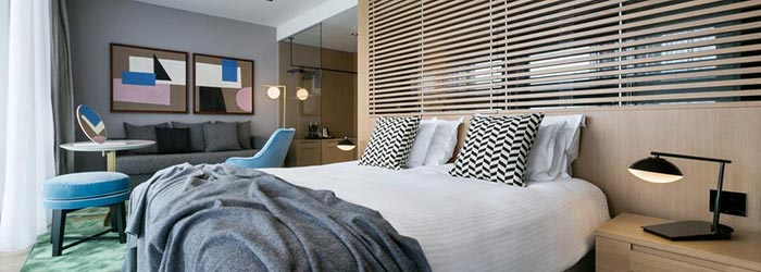 Best Hotels In Croatia| Hotel Adriana Hvar