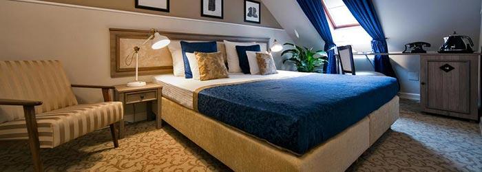 Best Hotels In Croatia|Hotel Jaegerhorn Zagreb