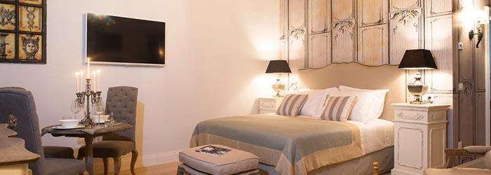 Best Hotels In Croatia|St. Joseph's Boutique Hotel Dubrovnik