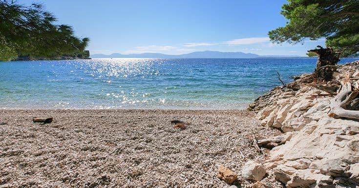 Split Beaches: Makarska Riviera Beaches near Split | Split Travel Guide & Blog
