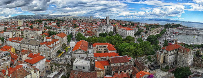 Things To Do In Split Croatia | Explore Old Town