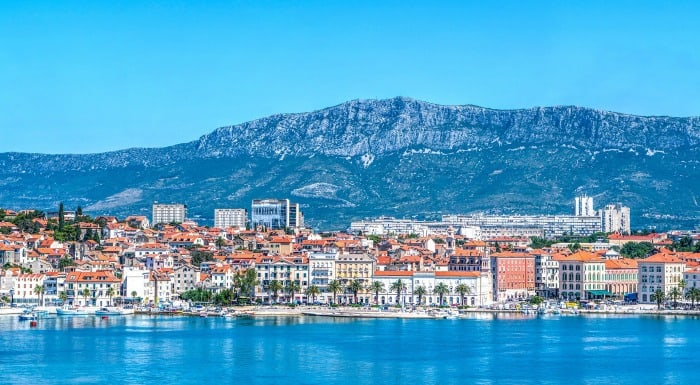 Things To Do In Split Croatia | Cycling