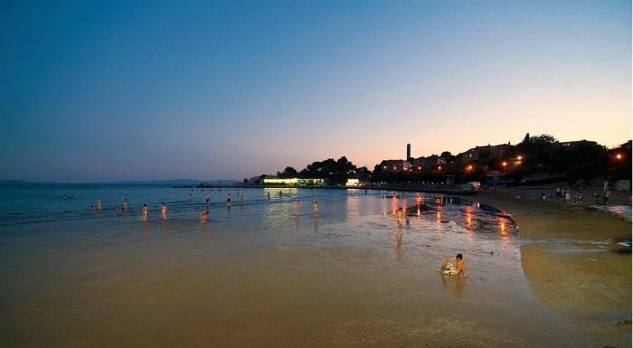 Things To Do In Split Croatia   Hit the Beach