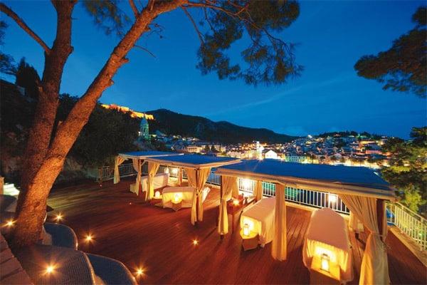 Wellness Hotels Croatia