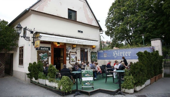 Best places for beer in Zagreb | Tolkien's House