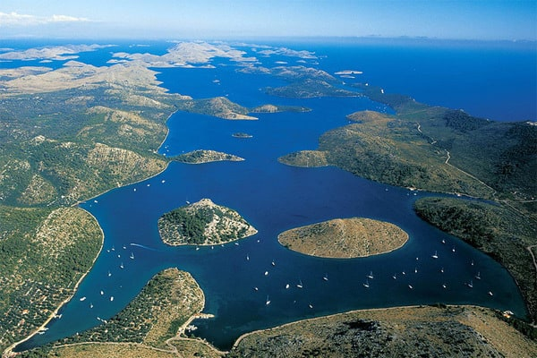 Croatian Islands: Dugi otok