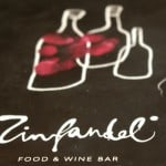 Zinfandel Split: food and wine bar