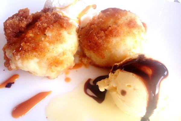 tavern Konoba Daniela Porec: Dessert