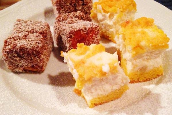 Tavern Toncic Zrenj: Dessert