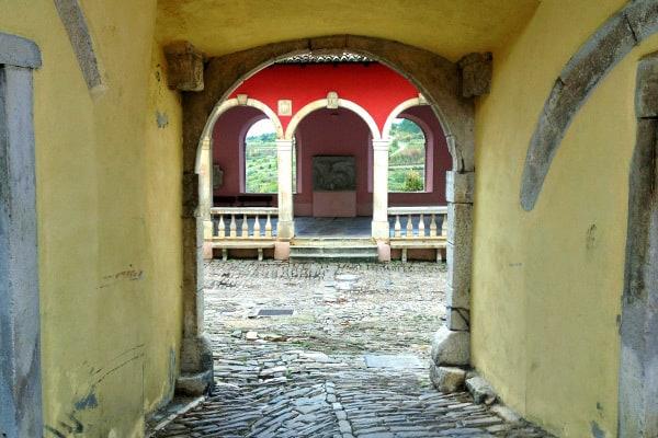 Istrian Hilltop Towns: Oprtalj