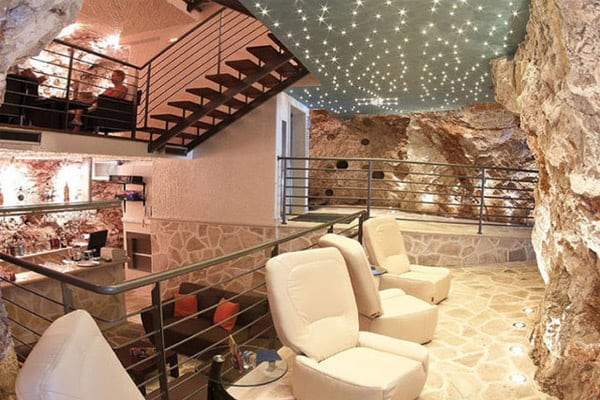 Dubrovnik Bars and Nightlife: Cave Bar More