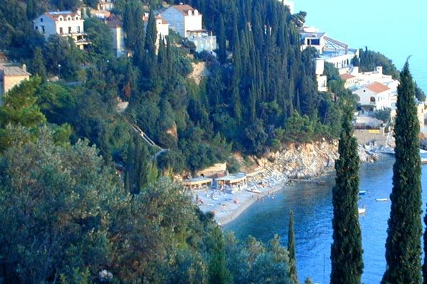 Dubrovnik Beaches: Sv. Jakov Beach