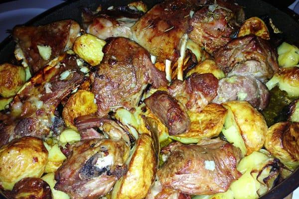 Dubrovnik Restaurants: Komin