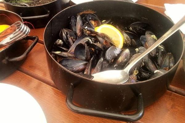 Dubrovnik Restaurants: Lokanda Peskarija