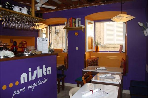 Dubrovnik Restaurants: Nishta