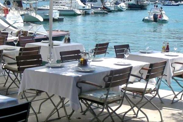 Dubrovnik Restaurants: Orsan