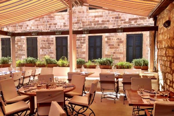 Dubrovnik Restaurants: Proto