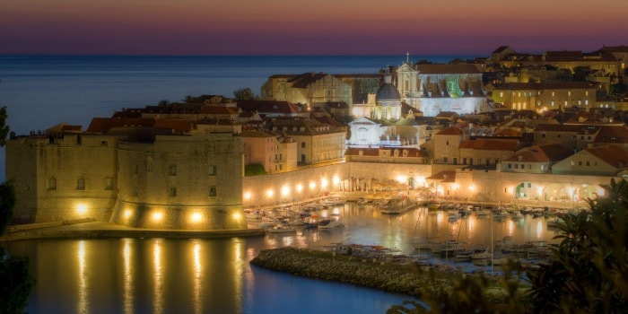 Dubrovnik Travel Guide|What to see in Dubrovnik