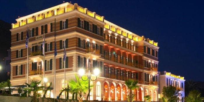 Accommodation in Dubrovnik|Hotel Hilton
