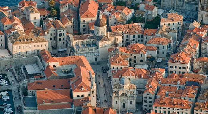 Dubrovnik Travel Guide|Reasons to visit Dubrovnik