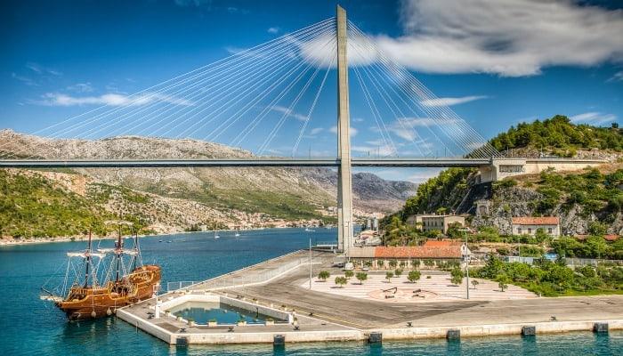 Traveling to Dubrovnik|Croatia Travel Guide & Blog