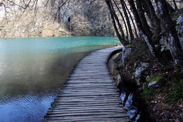 Things to do in Croatia: Visit Waterfalls