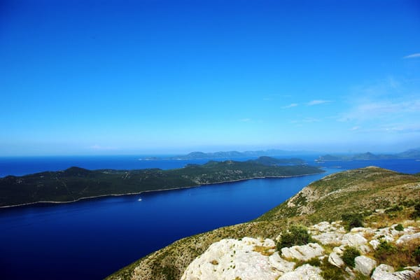 Things to do in Dubrovnik: drive Napoleon road